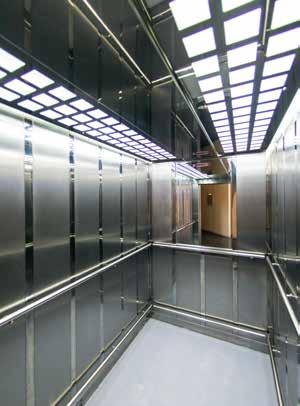 sedye asansörü