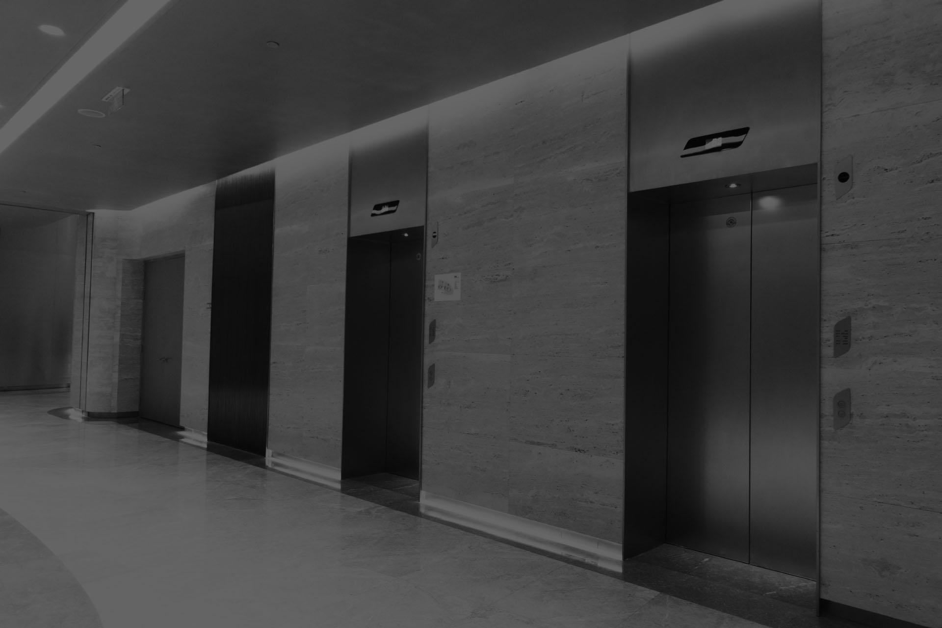 Makina Daireleri Asansör istemleri
